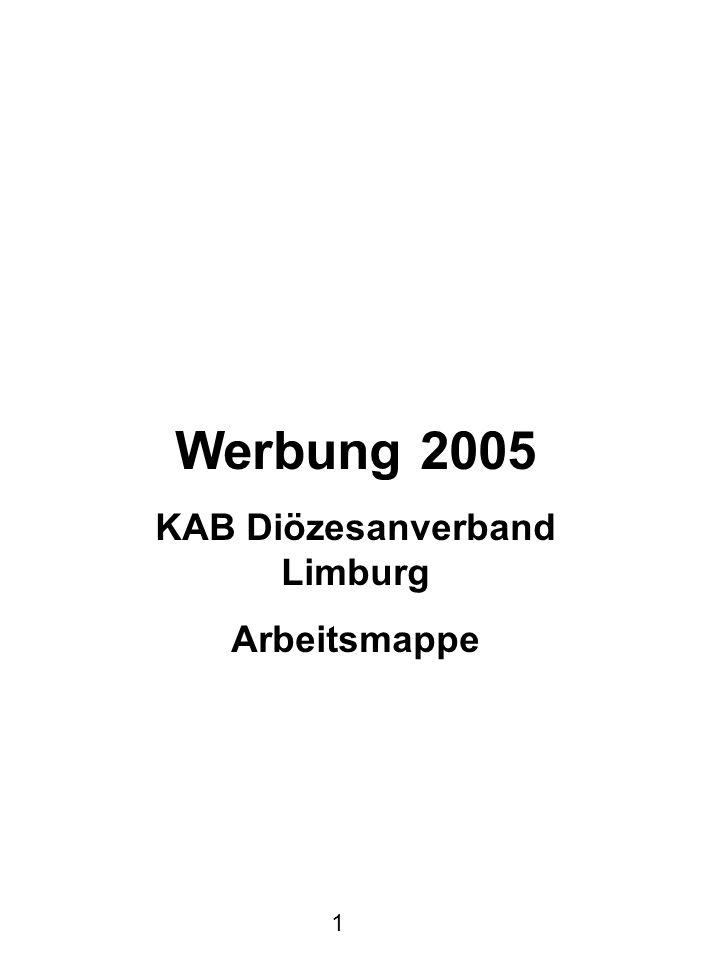 KAB Diözesanverband Limburg