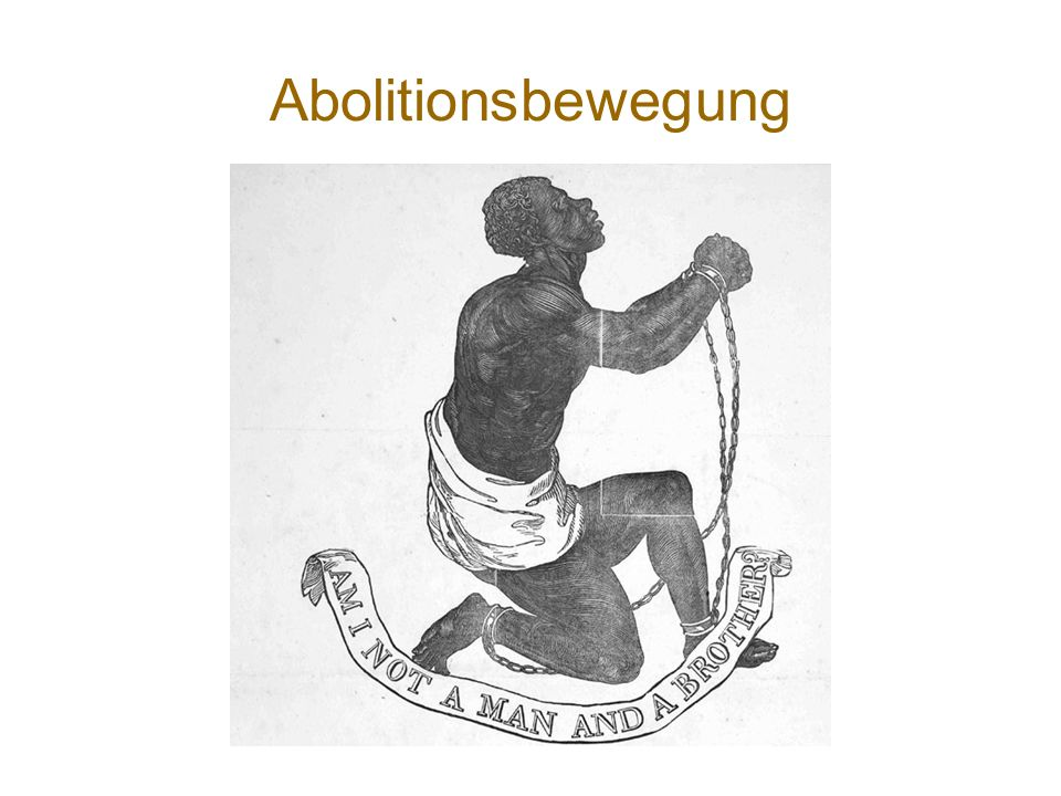 Abolitionsbewegung 26,660 have donated.