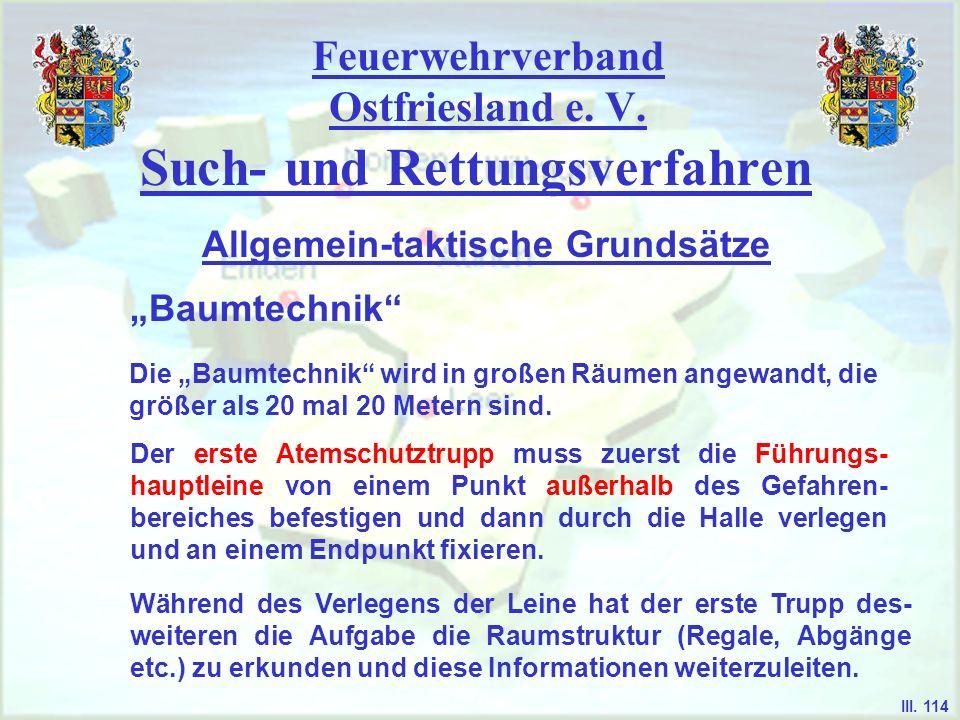 Feuerwehrverband Ostfriesland e. V.