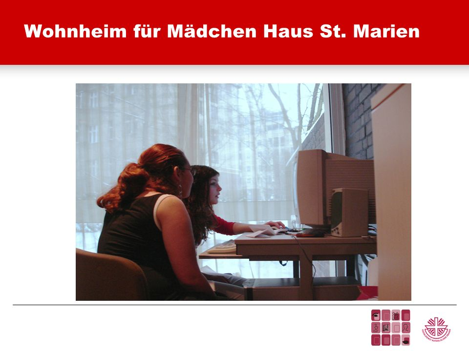 Wohnheim für Mädchen Haus St. Marien