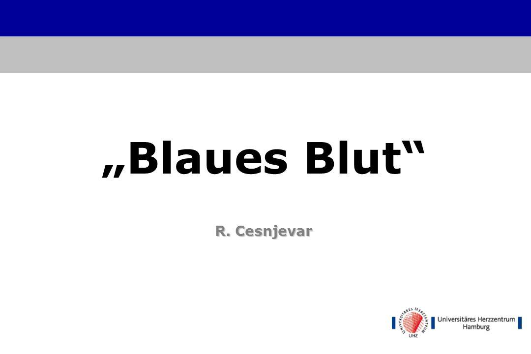 """Blaues Blut R. Cesnjevar"