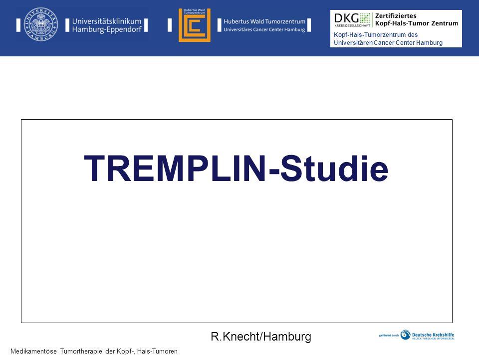 TREMPLIN-Studie R.Knecht/Hamburg 28