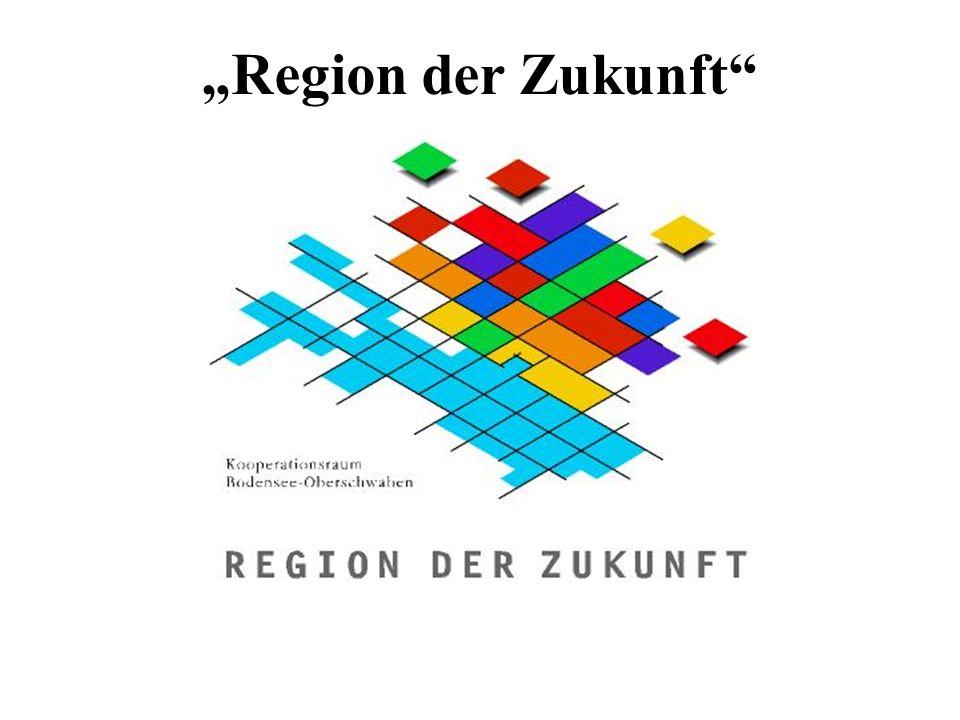 """""""Region der Zukunft"""