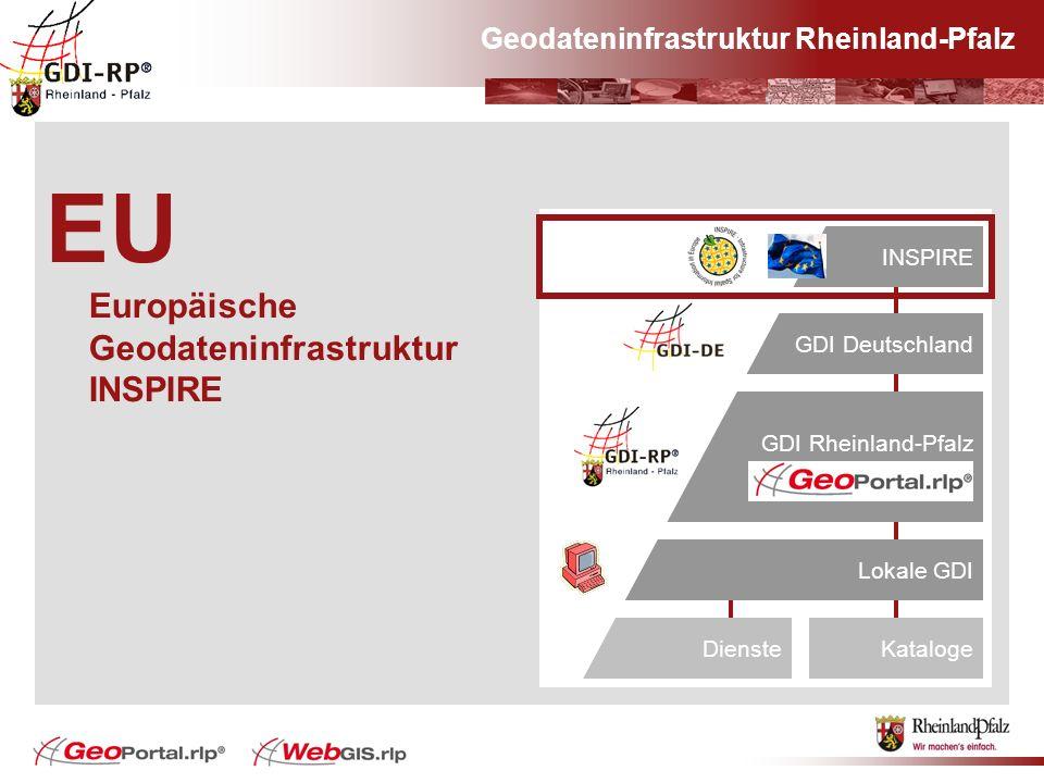 Geodateninfrastruktur Rheinland-Pfalz