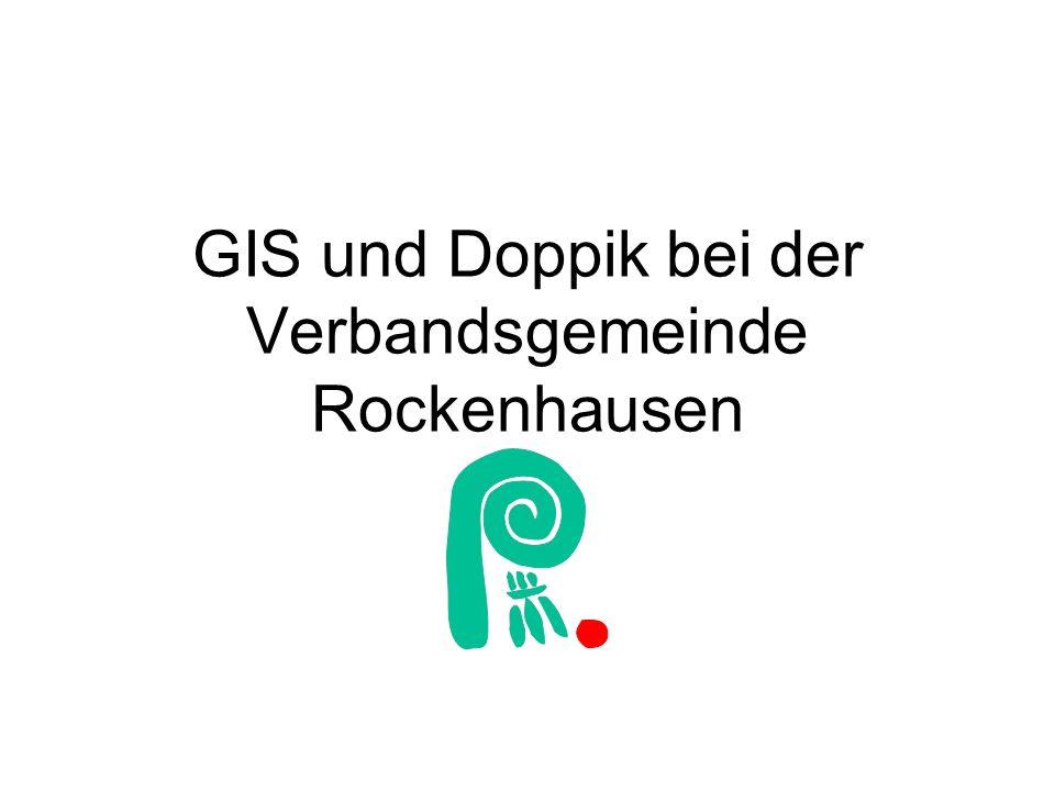 GIS und Doppik bei der Verbandsgemeinde Rockenhausen