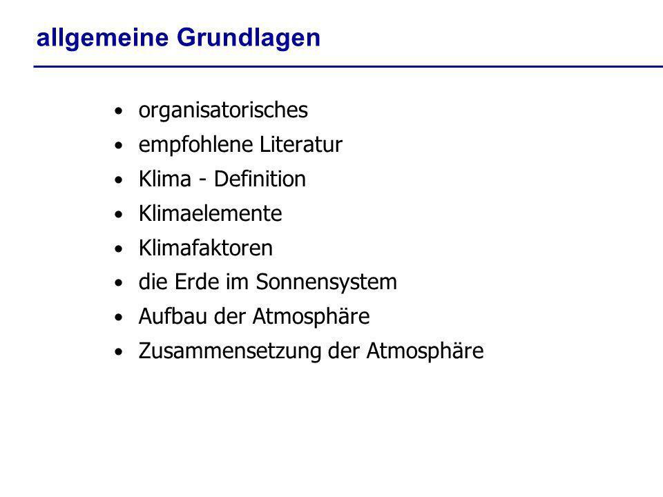 Klimaelemente definition