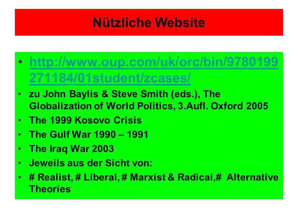 Nützliche Website http://www.oup.com/uk/orc/bin/9780199271184/01student/zcases/