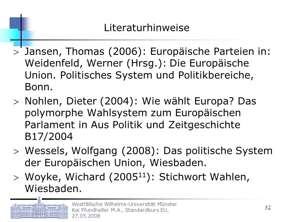 Woyke, Wichard (200511): Stichwort Wahlen, Wiesbaden.