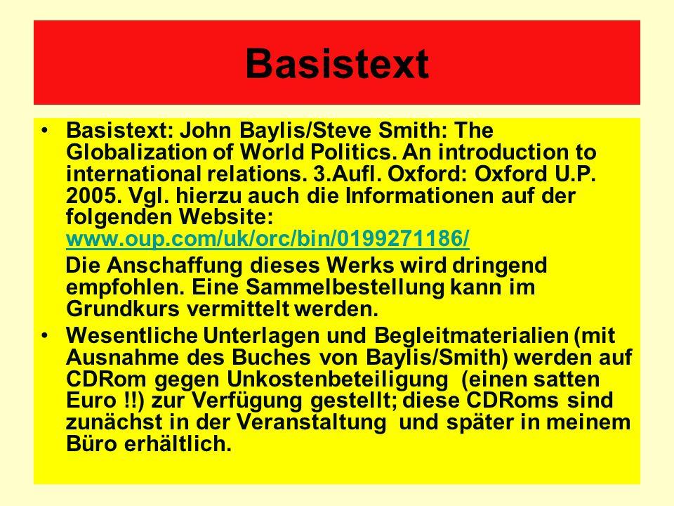 Basistext