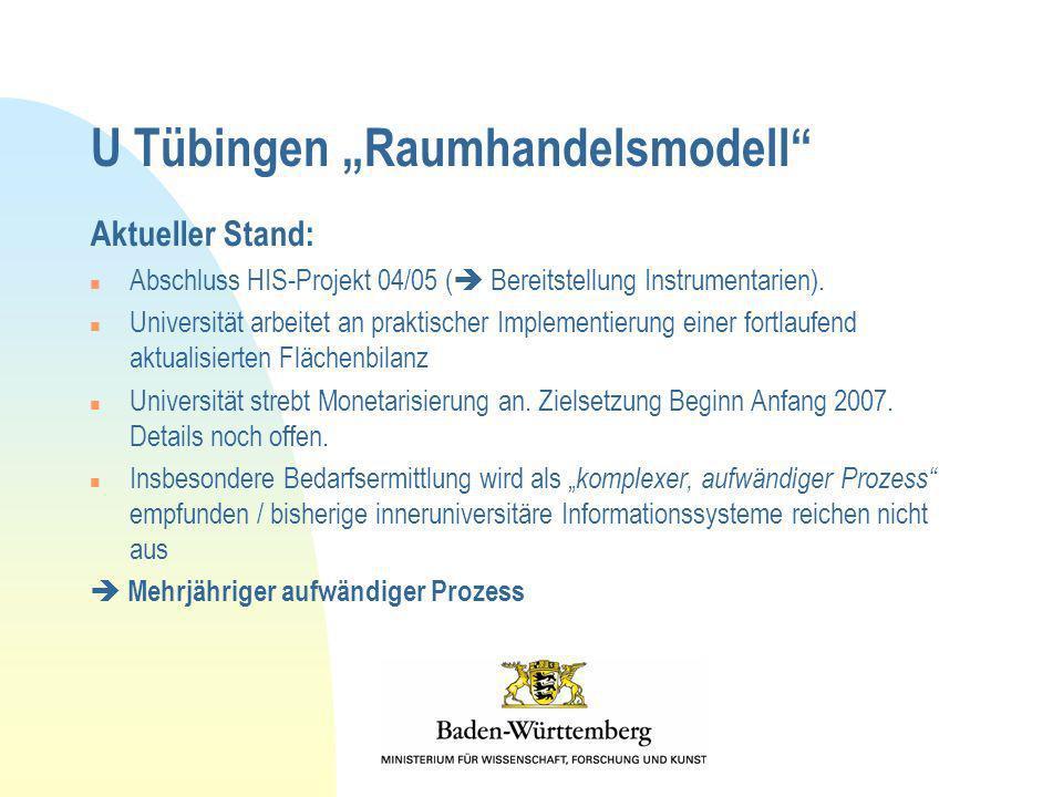"U Tübingen ""Raumhandelsmodell"
