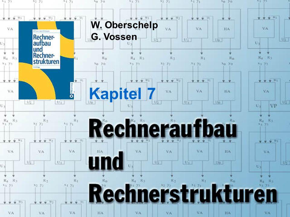 W. Oberschelp G. Vossen Kapitel 7