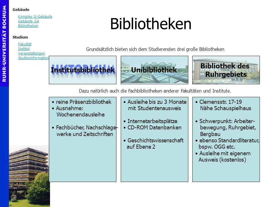 Bibliothek des Ruhrgebiets