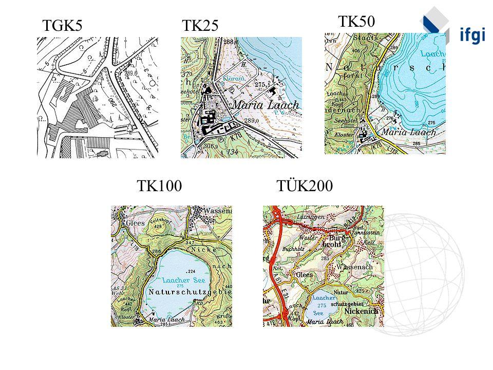 TK50 TGK5 TK25 TK100 TÜK200
