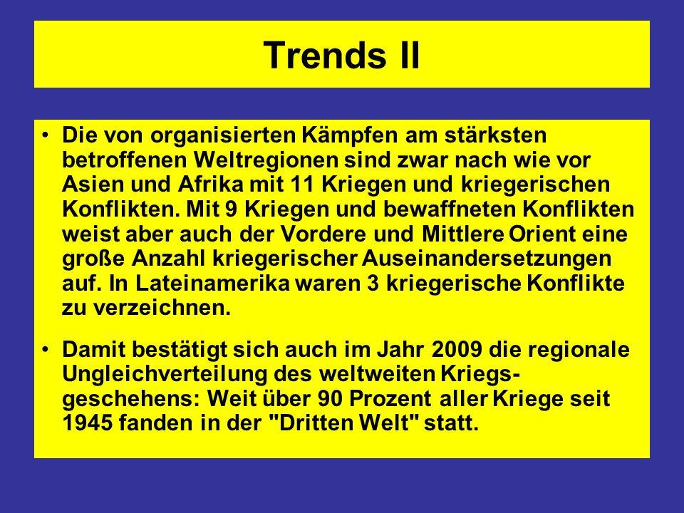 Trends II