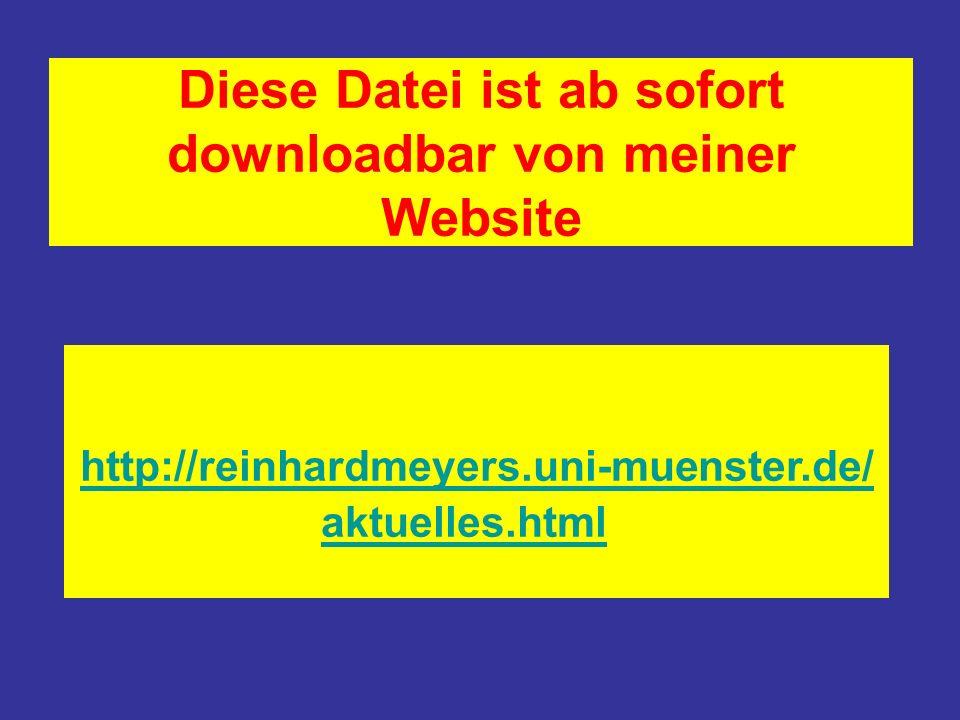 Diese Datei ist ab sofort downloadbar von meiner Website