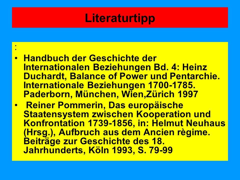 Literaturtipp :