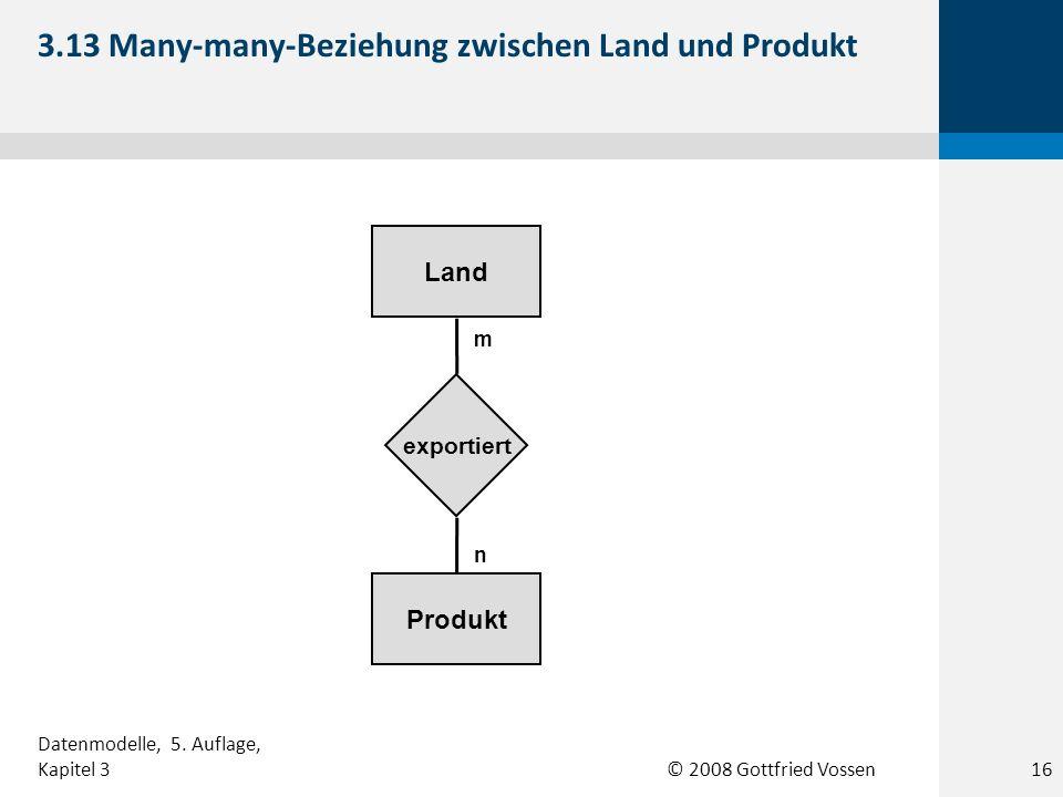 3.13 Many-many-Beziehung zwischen Land und Produkt