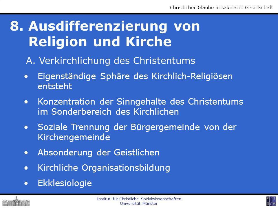 Institut für Christliche Sozialwissenschaften