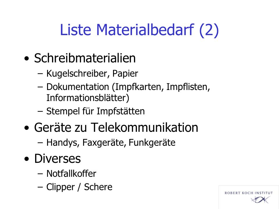 Liste Materialbedarf (2)