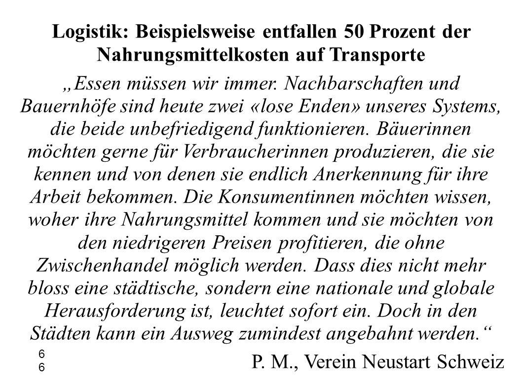 P. M., Verein Neustart Schweiz