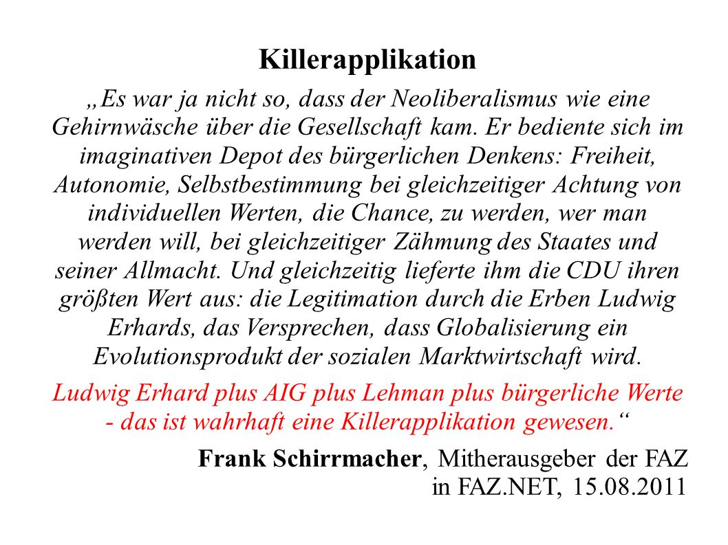 Killerapplikation