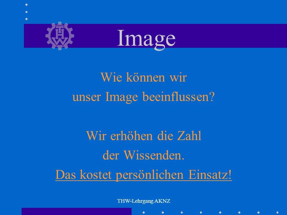 Image Wie können wir unser Image beeinflussen Wir erhöhen die Zahl