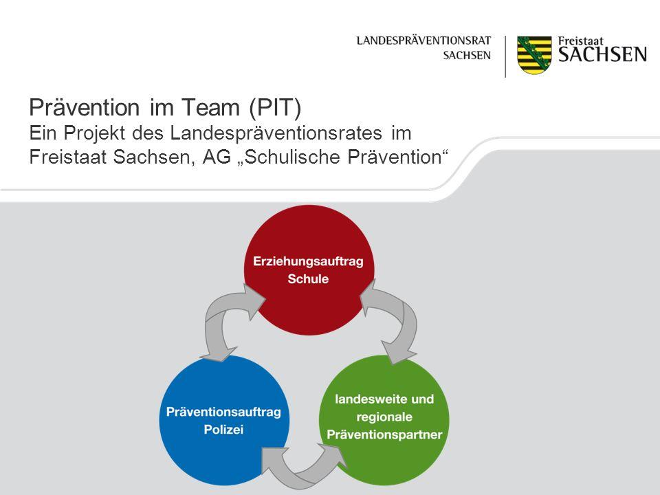 Prävention im Team (PIT)