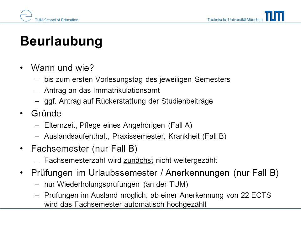 Allgemeine Informationsveranstaltung - ppt herunterladen