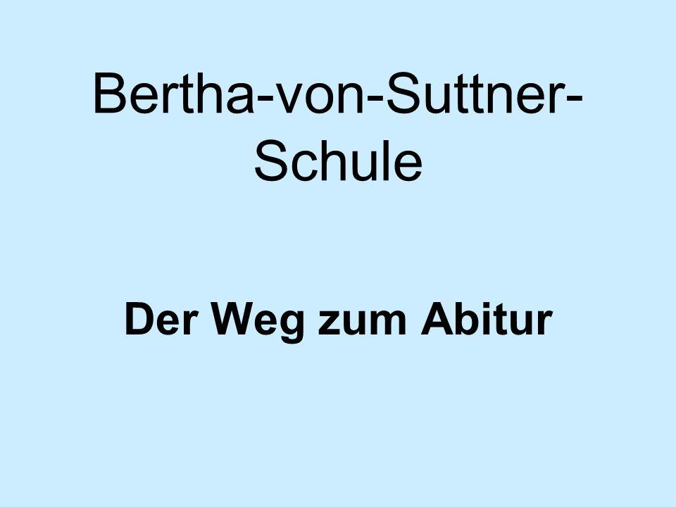 Bertha-von-Suttner-Schule
