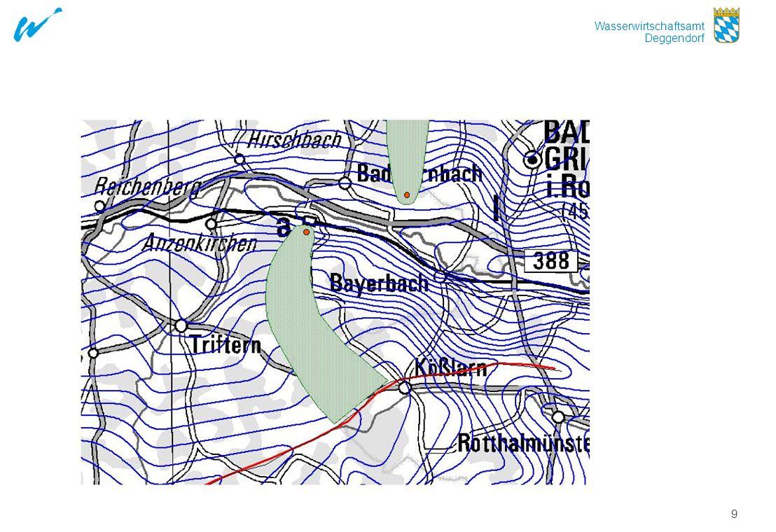 WVU: Gemeinde Breitenberg