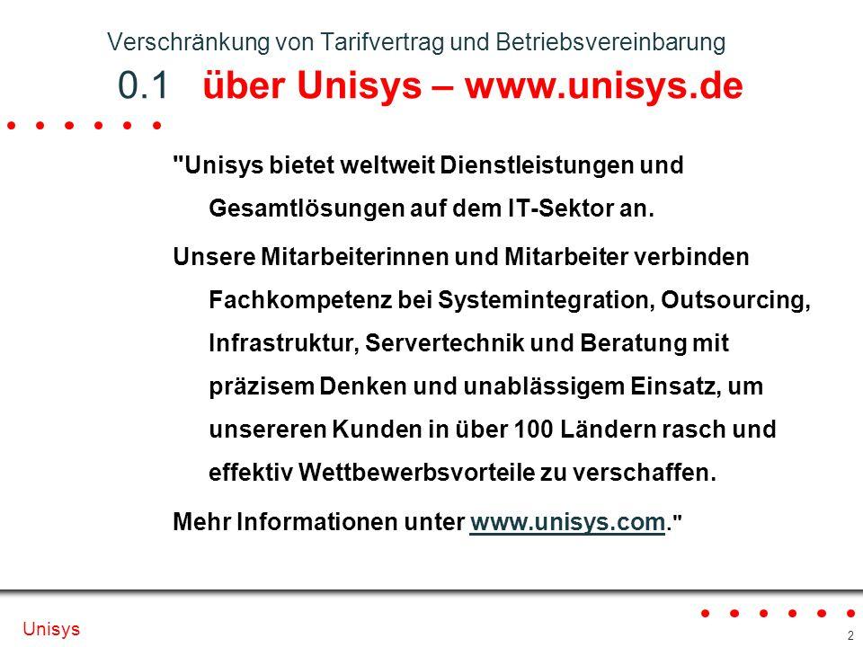 Mehr Informationen unter www.unisys.com.