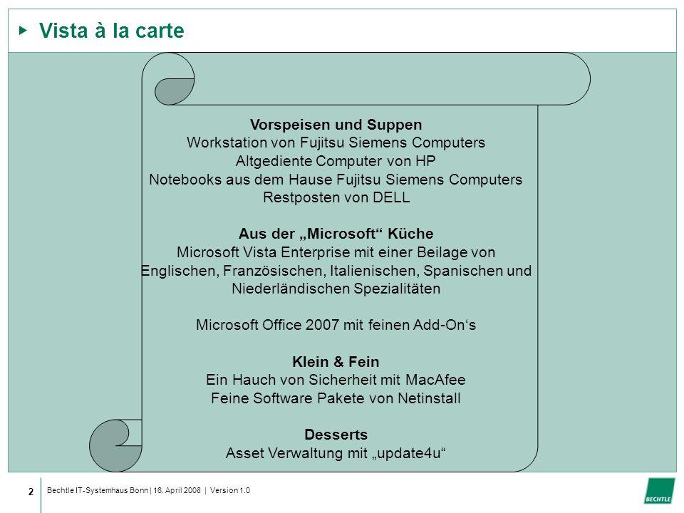 """Aus der """"Microsoft Küche"""