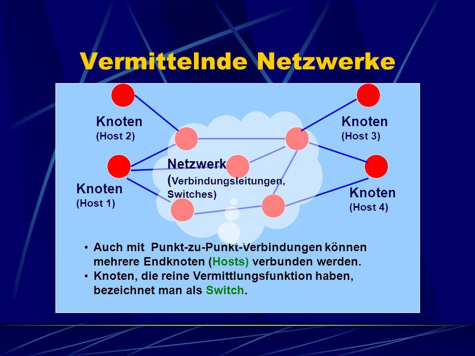 Vermittelnde Netzwerke