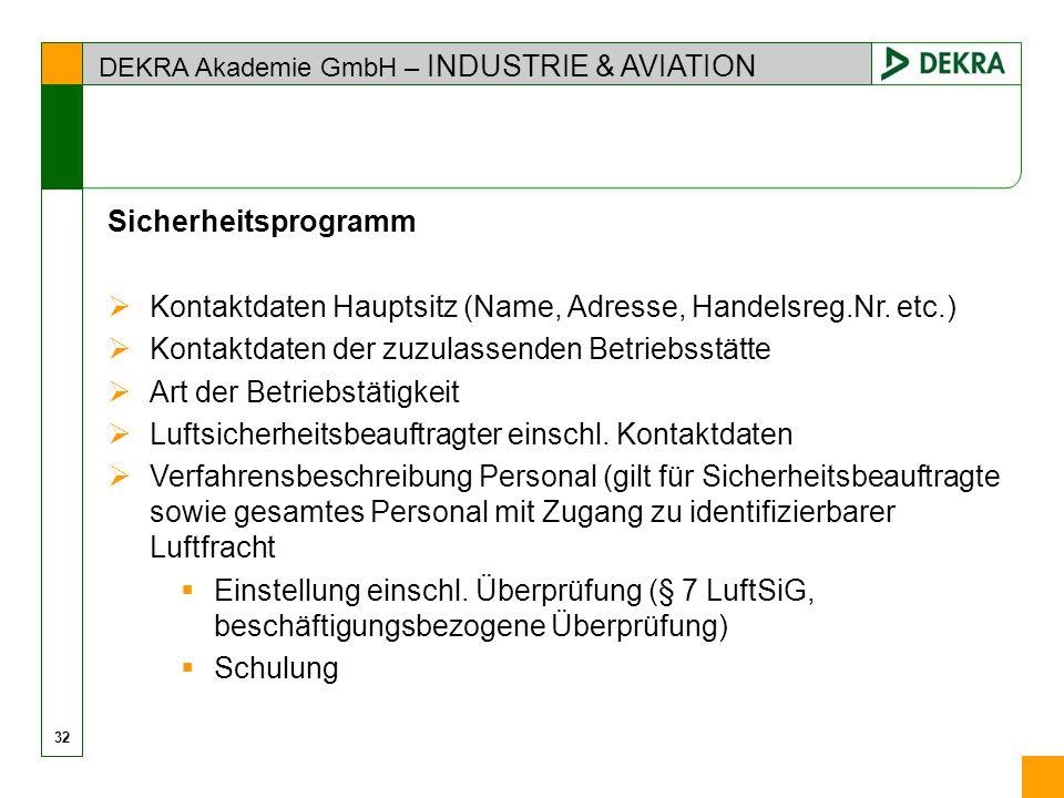 Kontaktdaten Hauptsitz (Name, Adresse, Handelsreg.Nr. etc.)