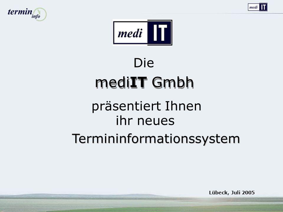 Termininformationssystem