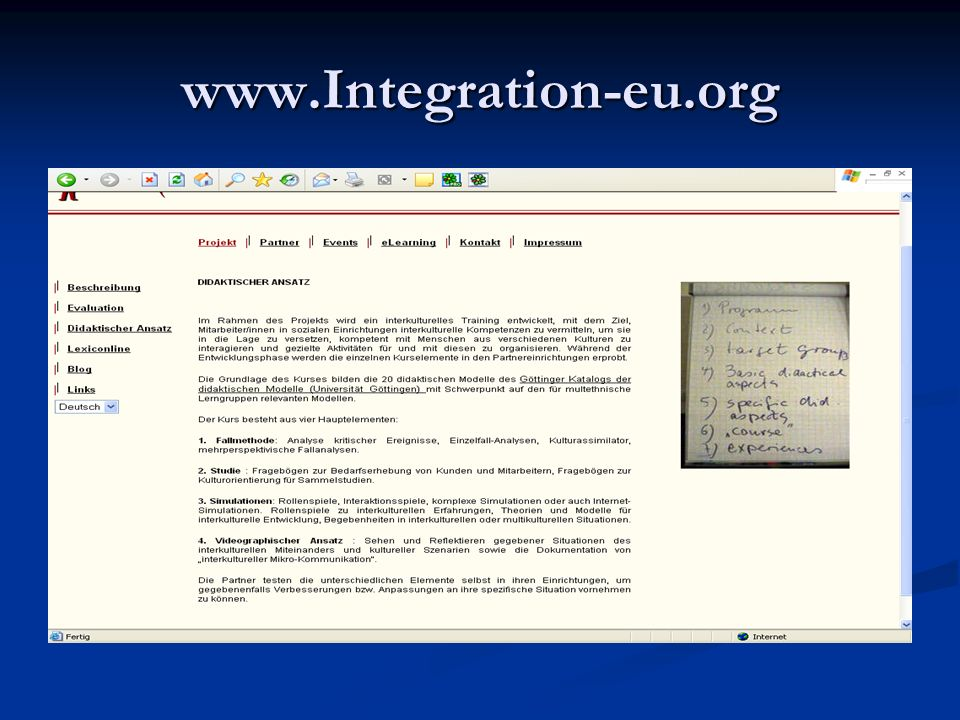 www.Integration-eu.org