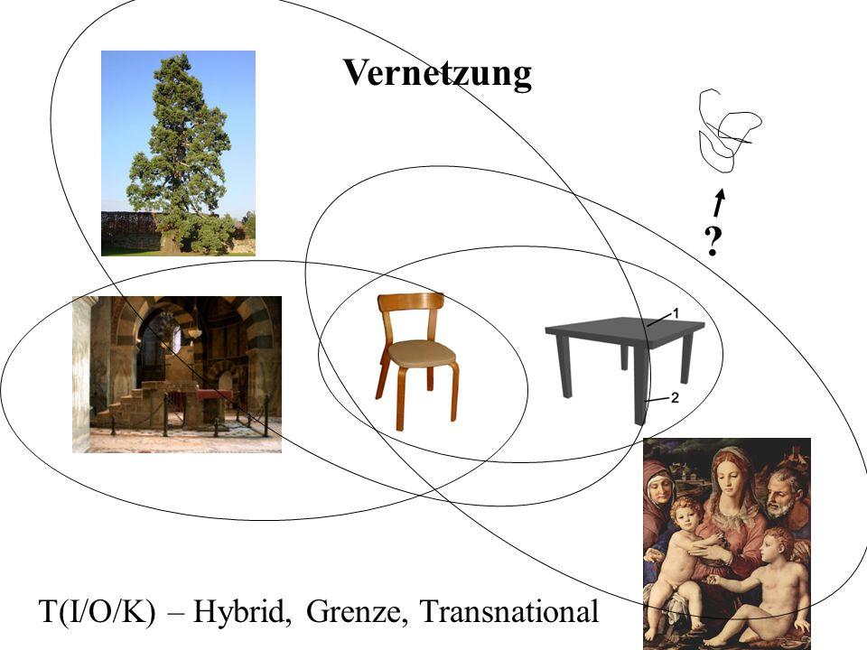 Vernetzung T(I/O/K) – Hybrid, Grenze, Transnational