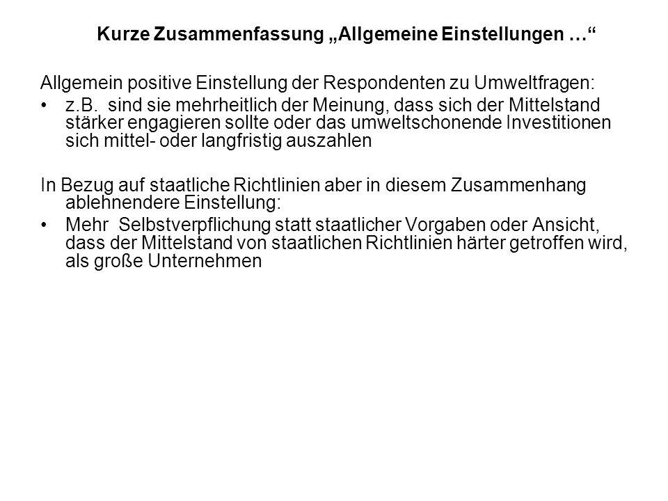 """Kurze Zusammenfassung """"Allgemeine Einstellungen …"""