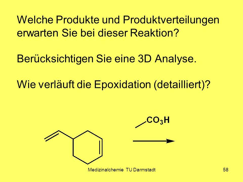 Medizinalchemie TU Darmstadt