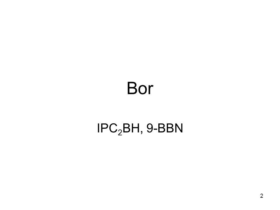Bor IPC2BH, 9-BBN