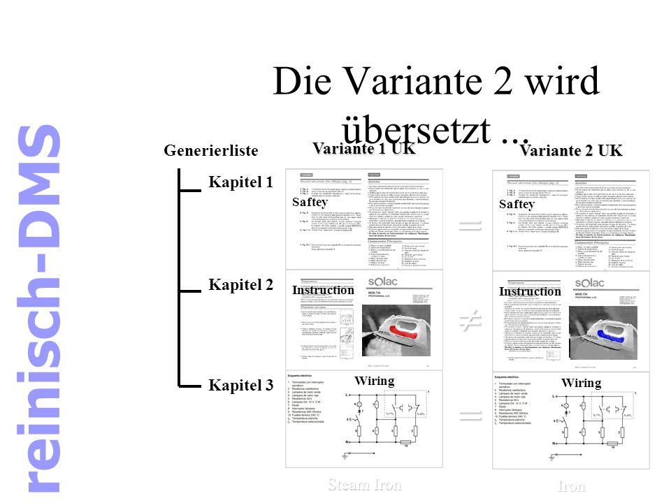 Die Variante 2 wird übersetzt ...