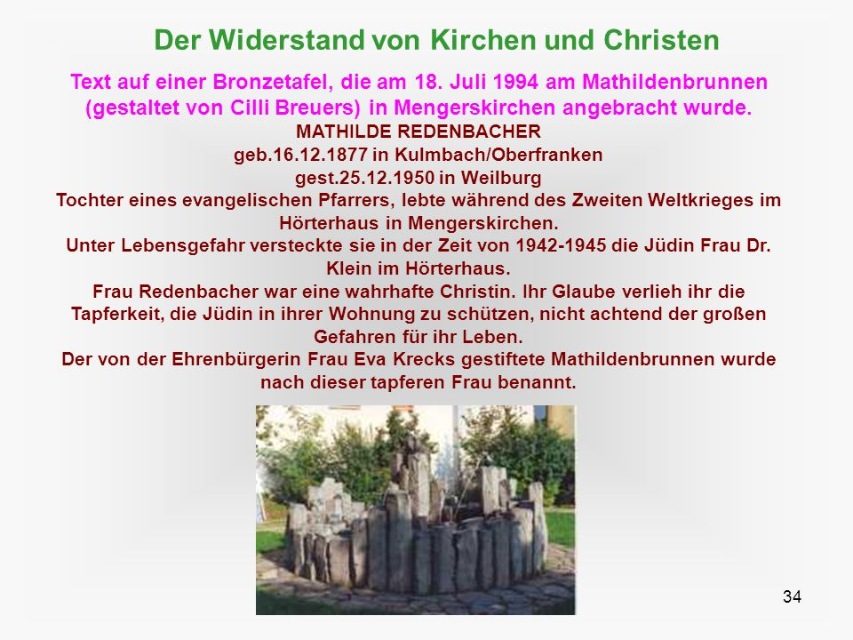 geb.16.12.1877 in Kulmbach/Oberfranken gest.25.12.1950 in Weilburg
