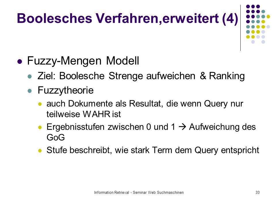 Boolesches Verfahren,erweitert (4)