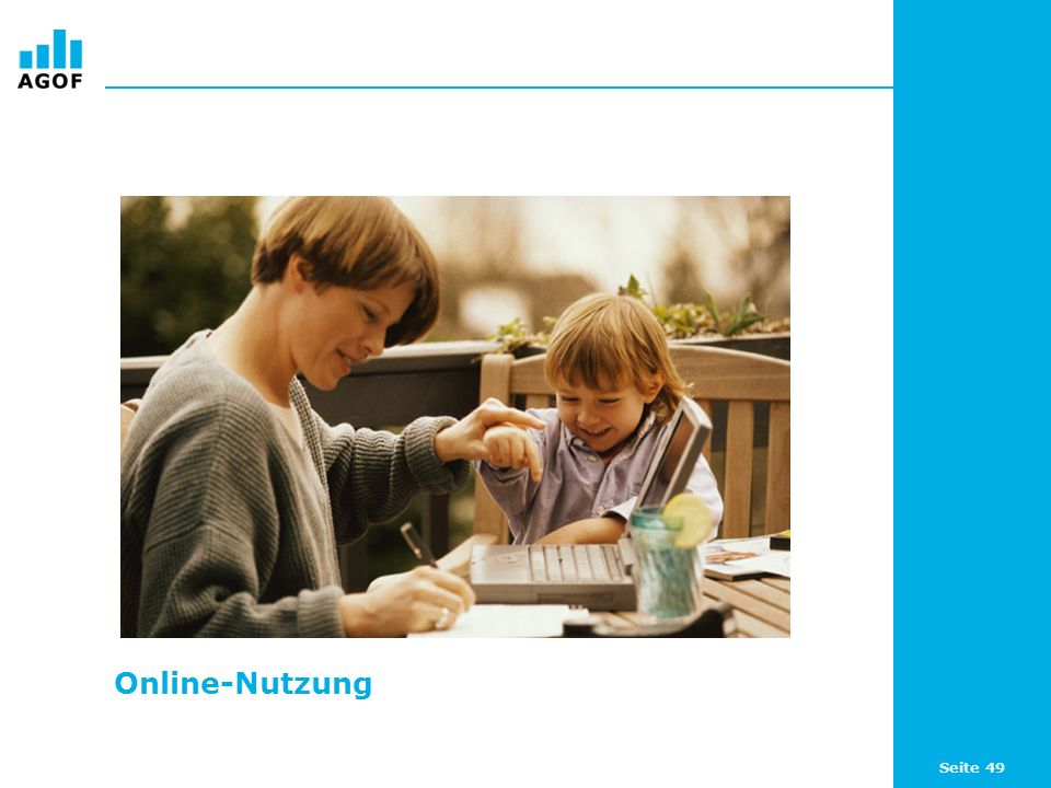 Online-Nutzung