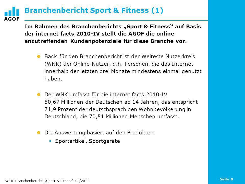 Branchenbericht Sport & Fitness (1)