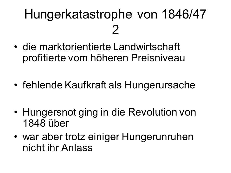 Hungerkatastrophe von 1846/47 2