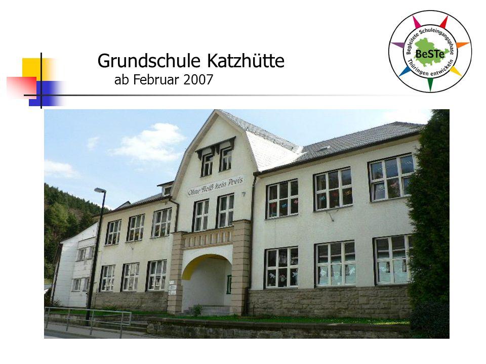 Grundschule Katzhütte