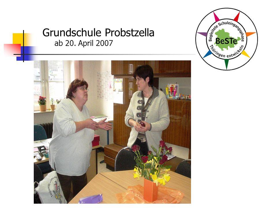Grundschule Probstzella