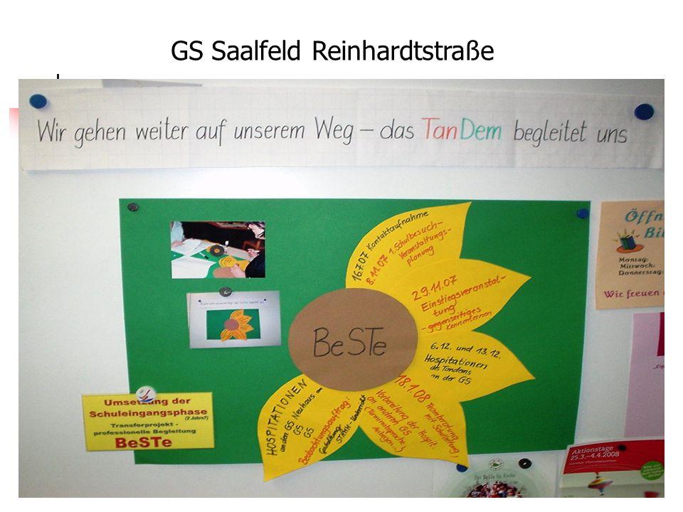 GS Saalfeld Reinhardtstraße