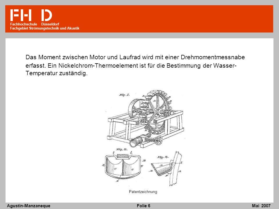 1 versuchsaufgabe das betriebsverhalten einer pelton turbine soll an einem laborversuchsstand. Black Bedroom Furniture Sets. Home Design Ideas